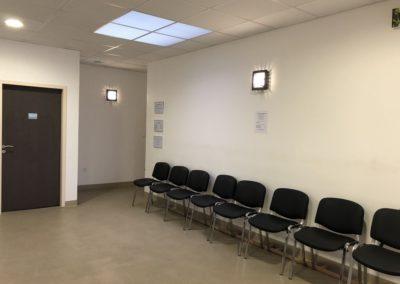 Salle Attente